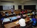 Science Career Ladder Workshop - Indo-US Exchange Programme - Science City - Kolkata 2008-09-17 01254.JPG