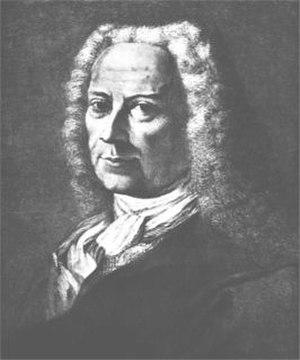 Francesco Scipione, marchese di Maffei - Scipione Maffei