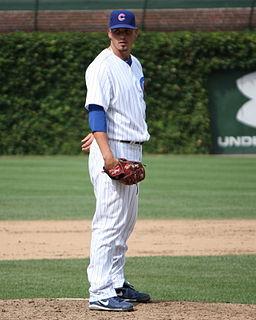 Scott Maine American baseball player