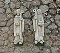 Sculptures - Montserrat 2014.jpg