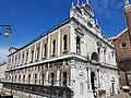 Scuola Grande di San Marco - volle Fassade (Venedig).jpg