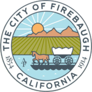 Firebaugh, California - Image: Seal of Firebaugh, California
