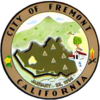 Official seal of Fremont, California