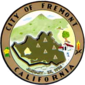 Seal of Fremont, California.png