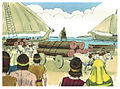 Second Book of Samuel Chapter 5-1 (Bible Illustrations by Sweet Media).jpg