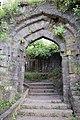 Second Gate, Ajinkyatara 01.jpg