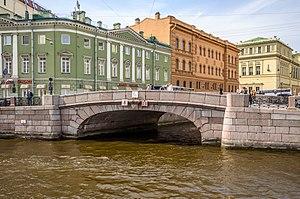 2-й Зимний мост