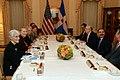 Secretary Clinton Meets With Dominican Republic President Medina (8019622642).jpg