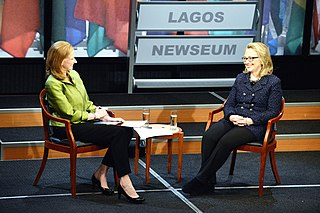 Leigh Sales Australian journalist and author