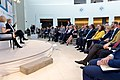 """Secretary Kerry Discusses Top Foreign Policy Priorities at USIP's """"Passing the Baton 2017- America's Role in the World"""" Event (31854689680).jpg"""
