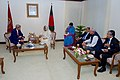 Secretary Kerry Sits With Bangladeshi Prime Minister Sheikh Hasina Wazed in Dhaka (28692597503).jpg