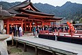 Secretary Kerry Sits With Japanese Foreign Minister Kishida and His Counterparts at the Miyajima Island (25742340243).jpg
