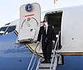 Secretry of state visit May 2020 (49890435513).jpg
