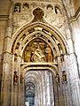 Segovia - Catedral, Capilla del Cristo del Consuelo 08.JPG