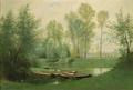 Seine ca1880 byErnestLongfellow MFABoston.png