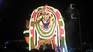 Pullambadi - Image: Selliamman 1