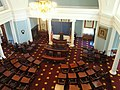 Senate Chamber - North Carolina State Capitol - DSC05930.JPG