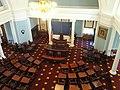 Senate Chamber - North Carolina State Capitol - DSC05930.JPG
