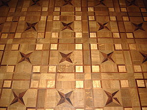 Parquet flooring Installer Durban and Cape Town