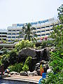 Shangri-La's Rasa Sentosa Resort 4, Sentosa, Aug 06.JPG