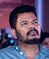 Shankar at Oru Kadhai Sollattumaa Audio Launch (cropped).jpg