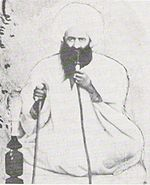 Shaykh Muhammad-Baqir, given the title of 'The Wolf'