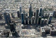 Sheikh Zayed Road on 8 May 2008.jpg
