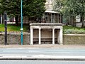 Shelter, Wellington Road South, Stockport.jpg