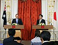 Shinzo Abe and Tony Abbott in Tokyo 2014 (3).jpg