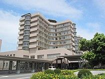 Shizuoka Cancer Center.JPG