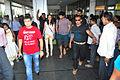 Shraddha Kapoor at promotions of Aashiqui 2 in Ahmedabad 5.jpg