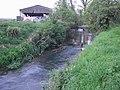 Shreen Water at Hinks Mill - geograph.org.uk - 413185.jpg