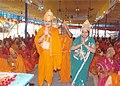 Shri Binod Sethi and Smt Sona Devi Sethi.JPG