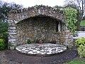 Shrine at St Joseph's RC Church - geograph.org.uk - 614786.jpg