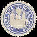 Siegelmarke Siegel der Stadt Saarburg W0385170.jpg