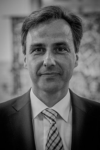 Siegfried Nagl - Siegfried Nagl, 2014.