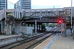 Signals, Manchester Victoria railway station (geograph 4500600).jpg