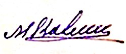 Signature of Mikhail Kalinin.jpg