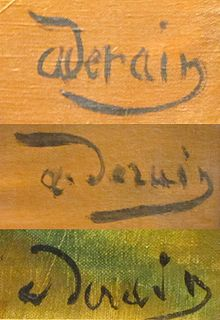 Signatures of André Derain.JPG