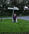Signpost - geograph.org.uk - 256049.jpg