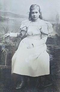 Sigrid juselius