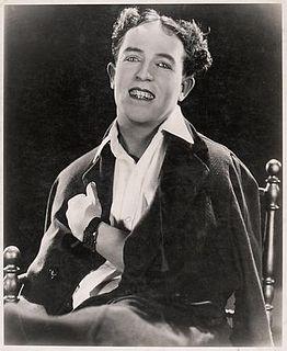 Lige Conley American actor