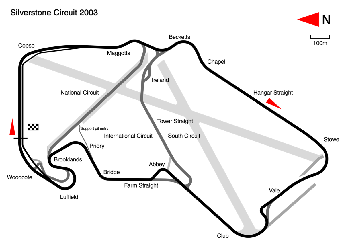 2003 british grand prix