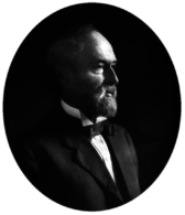 Governor Simeon E. Baldwin of Connecticut