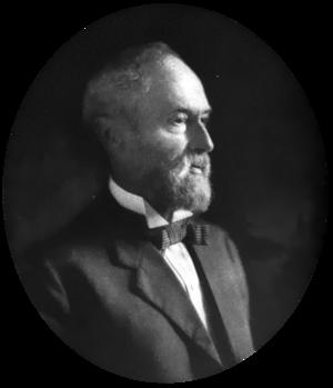 Simeon Eben Baldwin - Baldwin circa 1910.