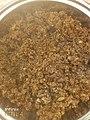 Sindhi Chhorri recipe made with ingredients of Desi Ghee, coconut.jpg