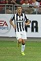 Singapore Selection vs Juventus - 2014 - Leonardo Bonucci.jpg