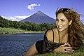 Singer Lorena Pinot in Guatemala.jpg