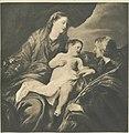 Sir Anthony van Dyke - The mystical marriage of St Catherine.jpg