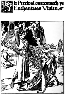 Lady of the Lake - Wikipedia